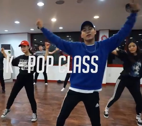 NYDANCE_Mokdong K-POP Class