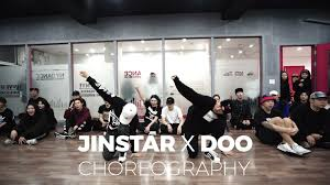 Mariah Carey – You're mine(Choreo. Jinstar x Doo)