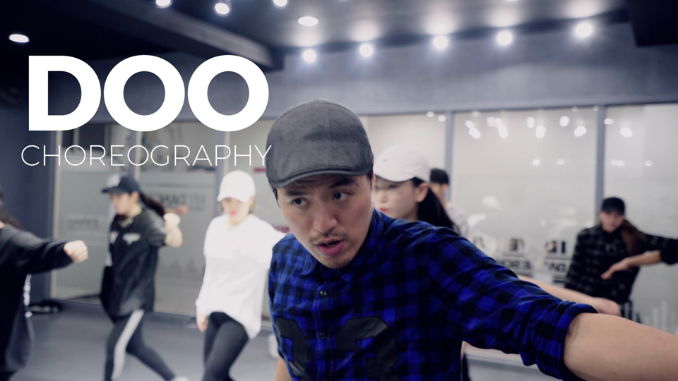 Flume – Never Be Like You(Feat. Kai) (Choreo. Doo)
