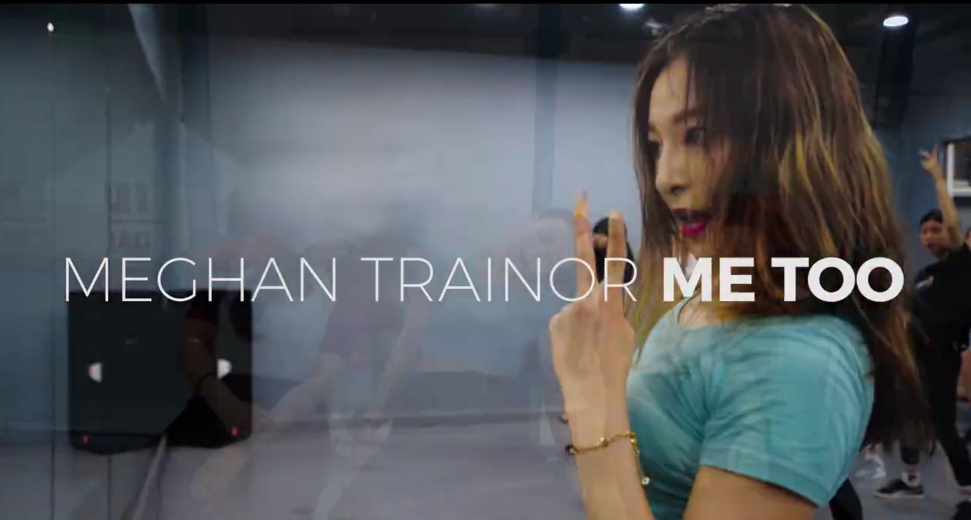Megan trainor – me too (Choreography. Funky Y)