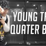 Quater-back