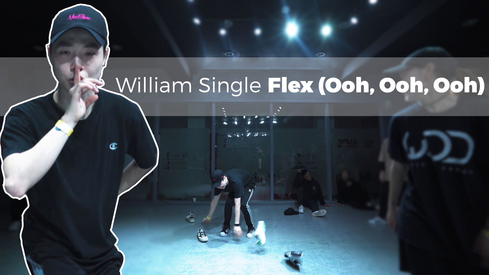 William single Flex (Dance. Chemi)
