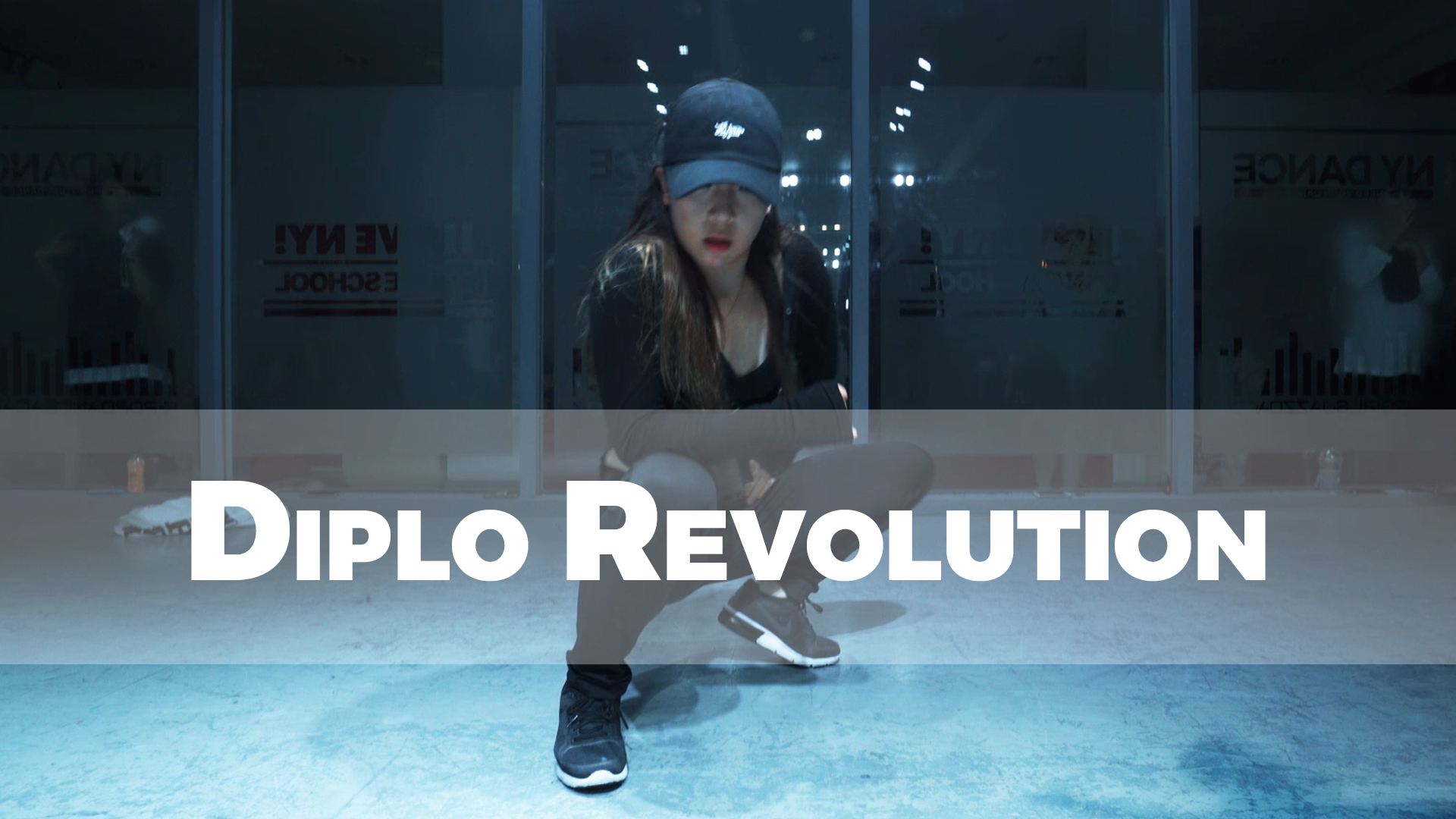 Diplo – Revolution (Dance. Amy)