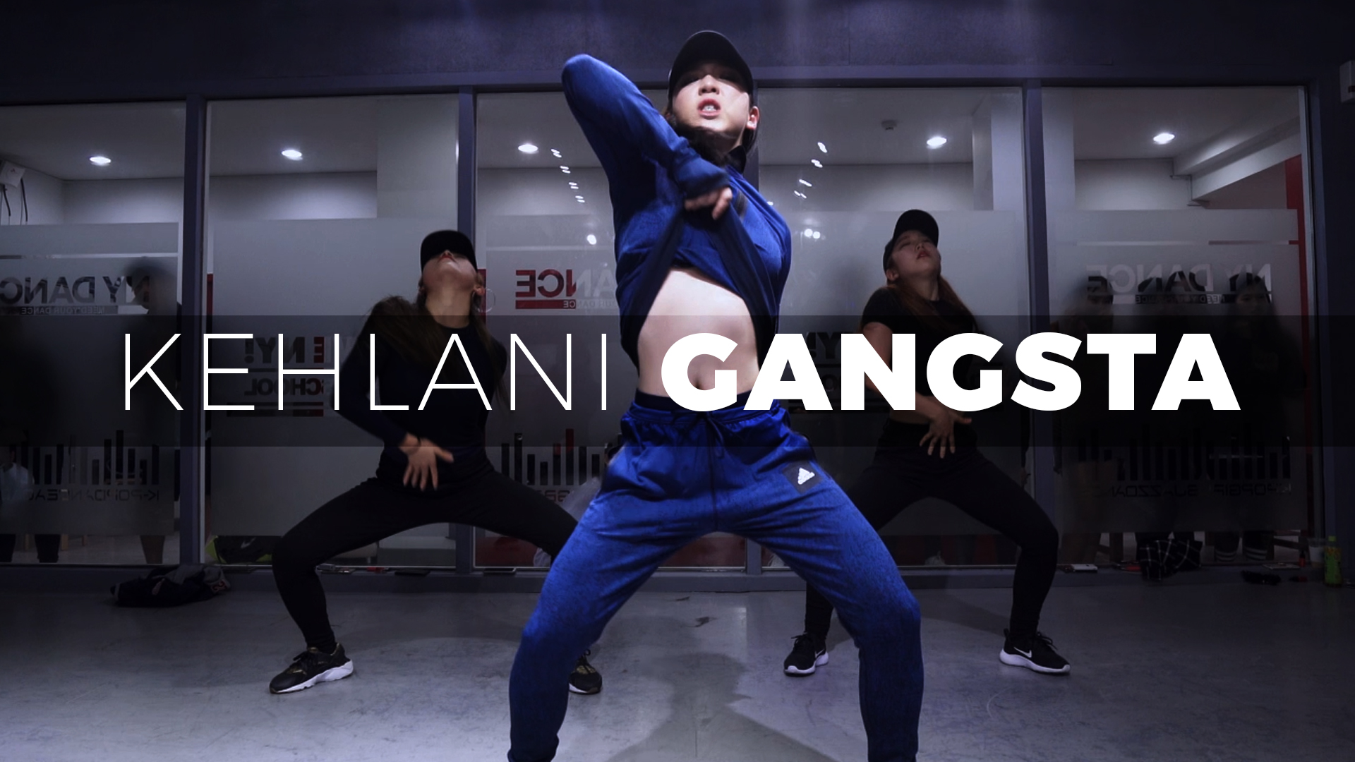 Kehlani – Gangsta (Dance. Amy)