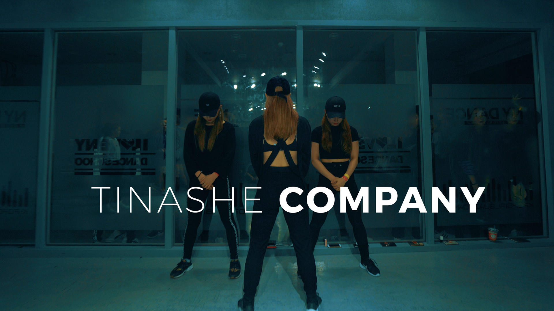 Tinashe – Company (Chroegraphy. Amy)