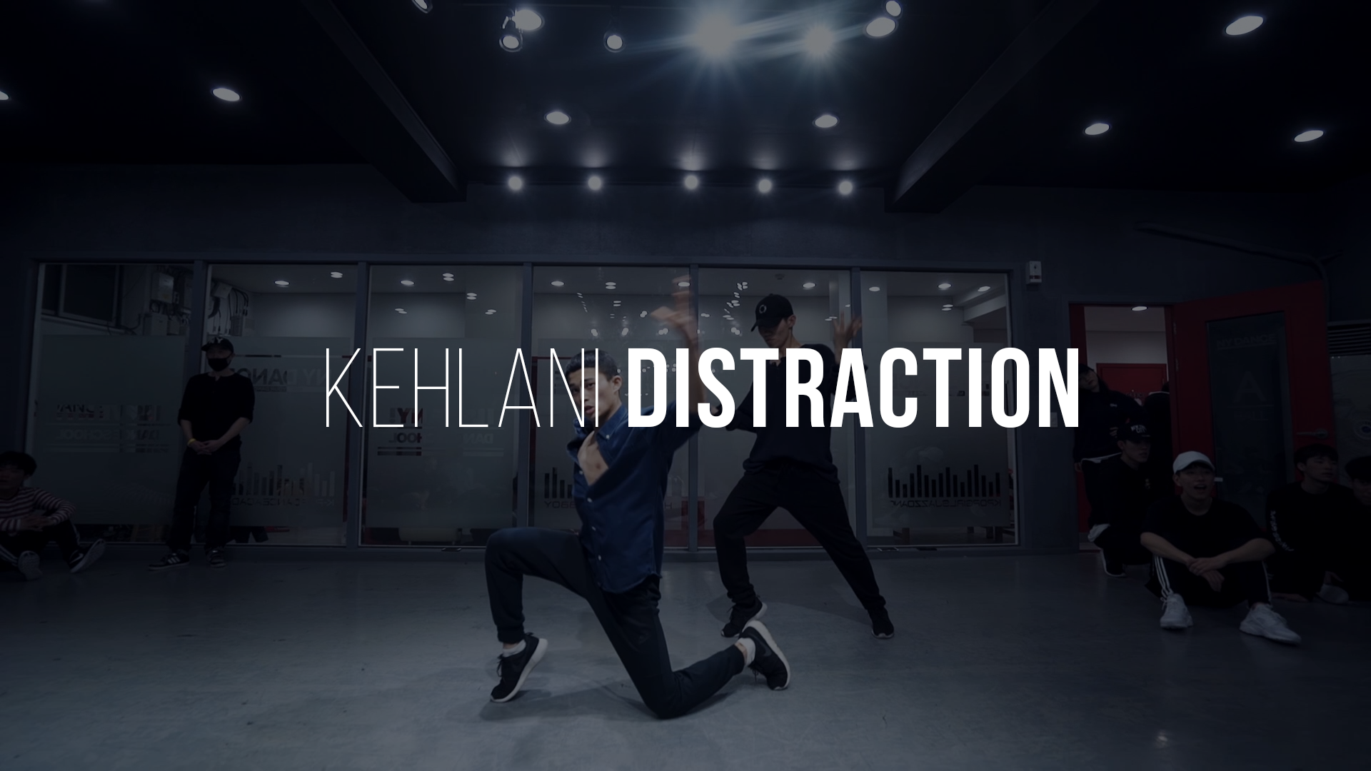 Kehlani – Distraction (Dance. JaeHong)