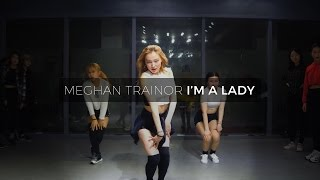 Meghan Trainor – I'm lady