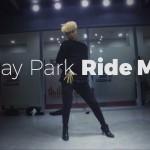 Ride-me