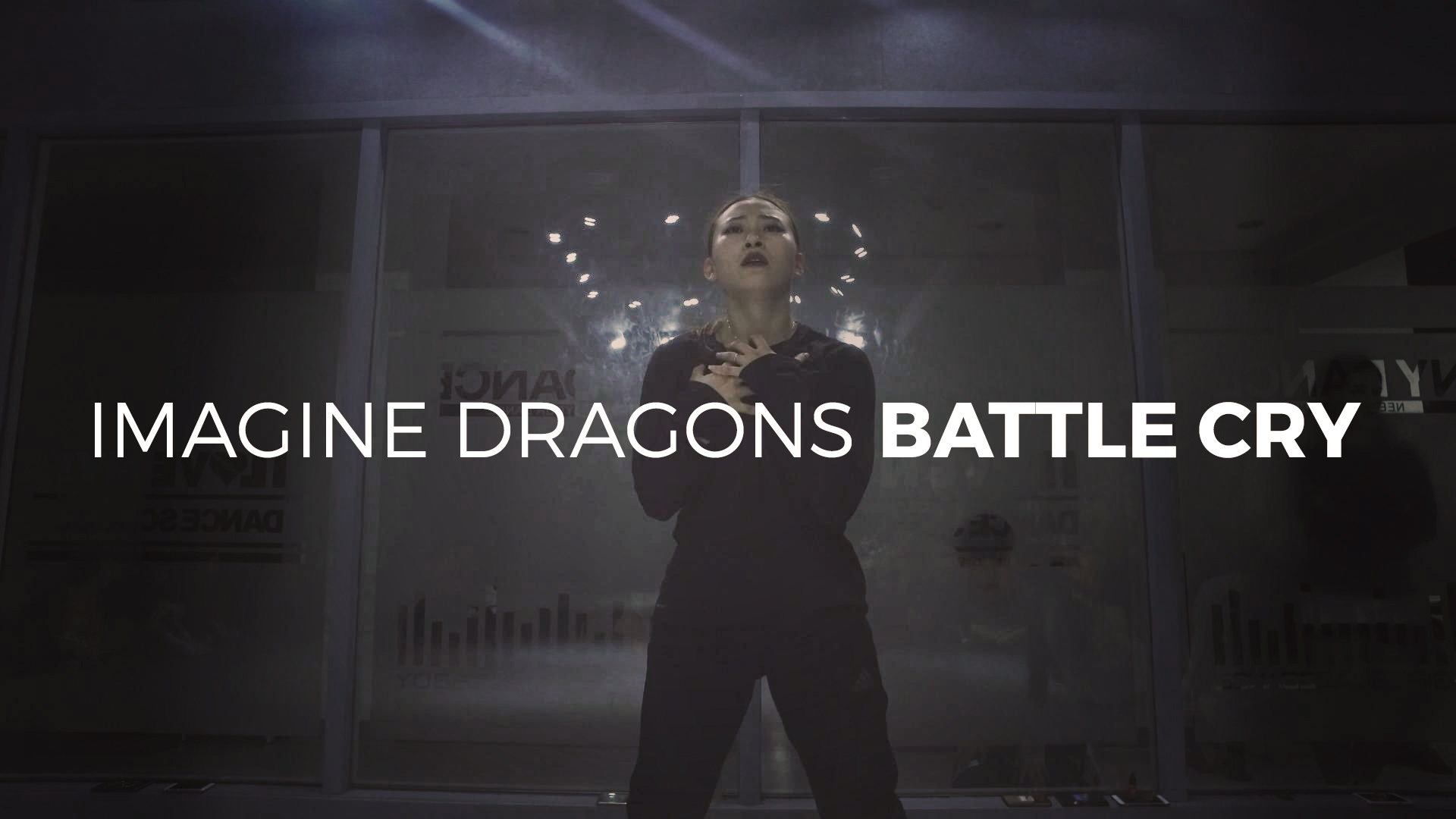Battle cry – Imagine Dragons (choreography_J-fire)