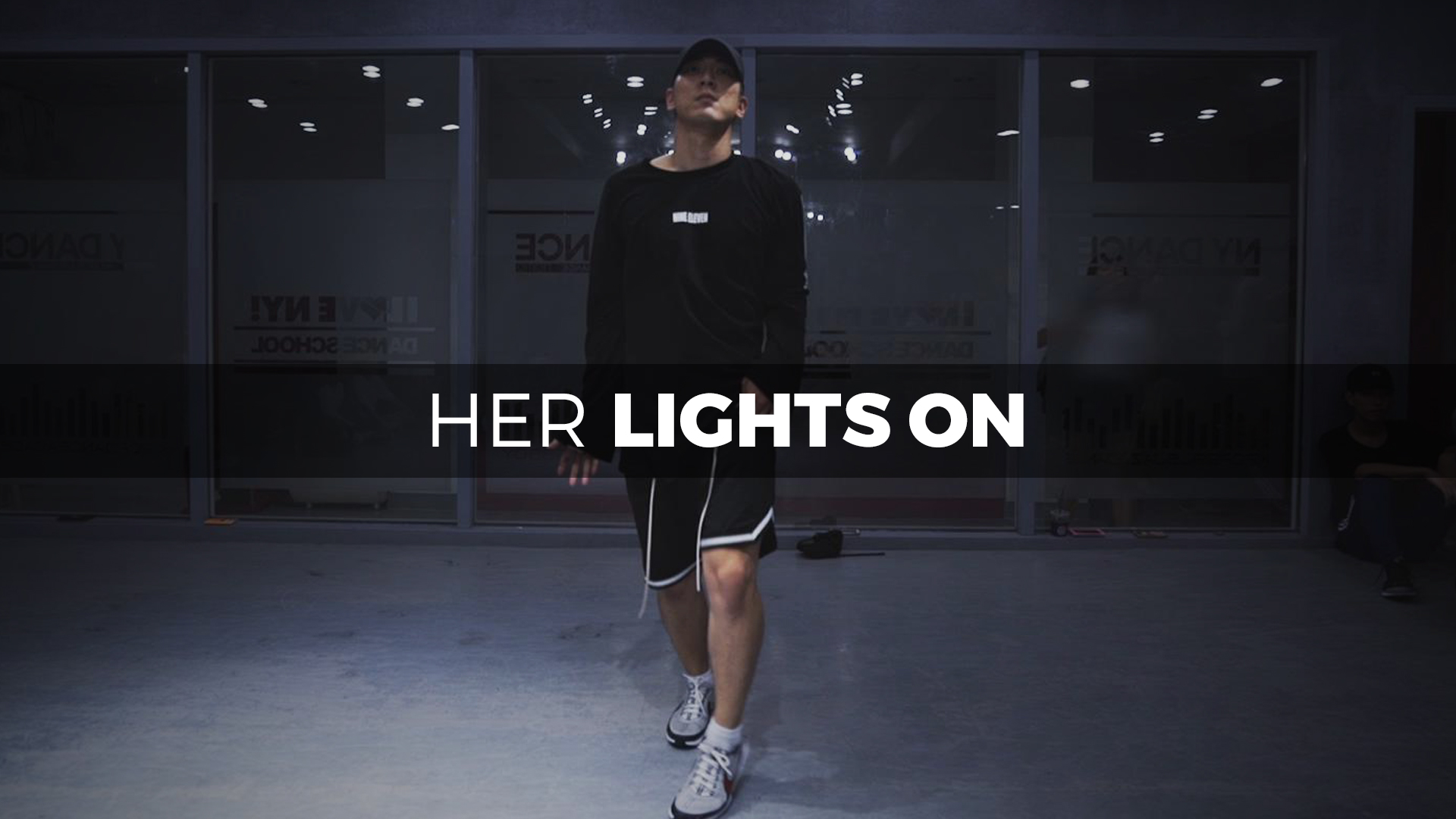 HER – Lights On(choreography_jinu)