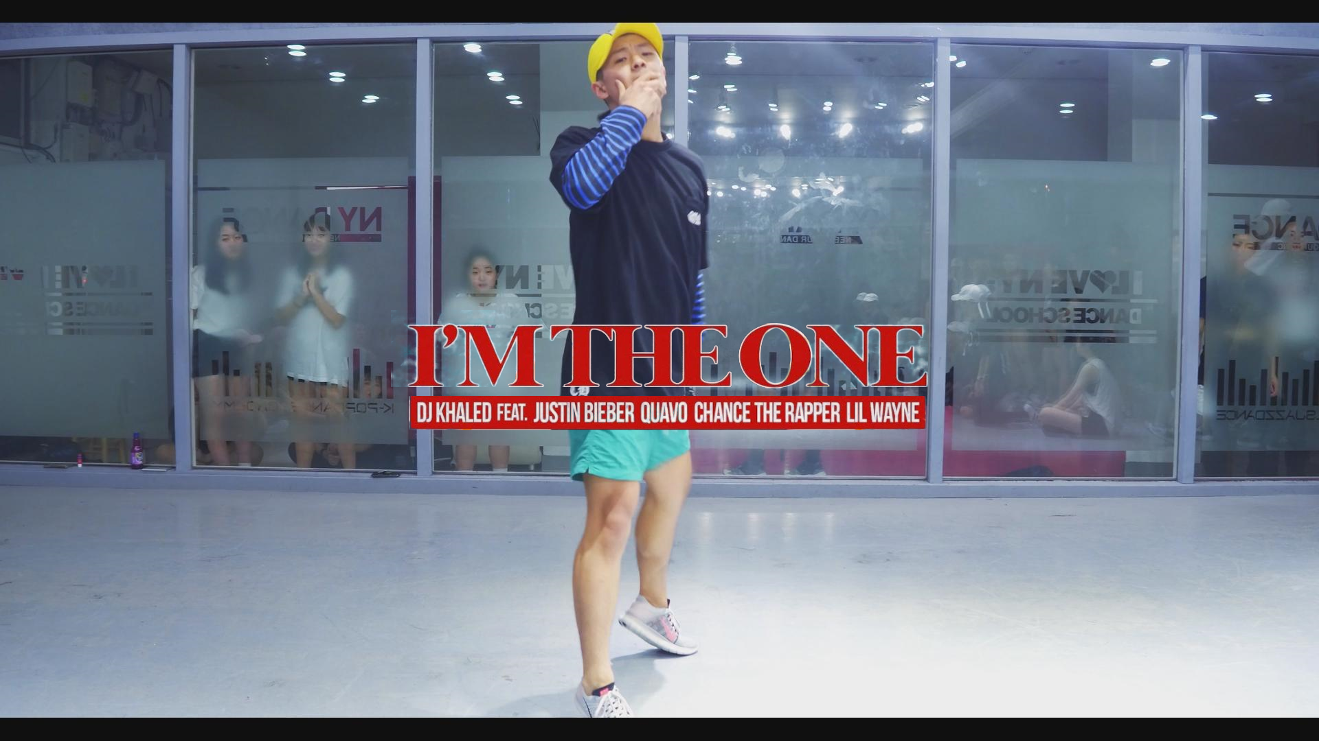 DJ Khaled – I'm the One (choreography_LILY)