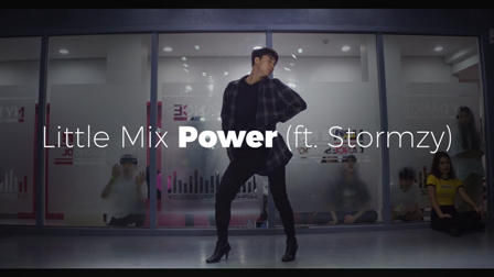 Little Mix – Power (ft. Stormzy) (choreography_Insung)