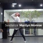 31 Sevdaliza - Marilyn Monroe (choreography_J-fire)