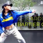 42 Cardi B - Bartier Cardi (choreography_EunhyungO)