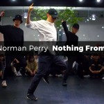 43 Norman Perry - Nothing From Me (choreography_U-Man)