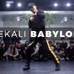 51 Ekali – Babylon (choreography_JINU)
