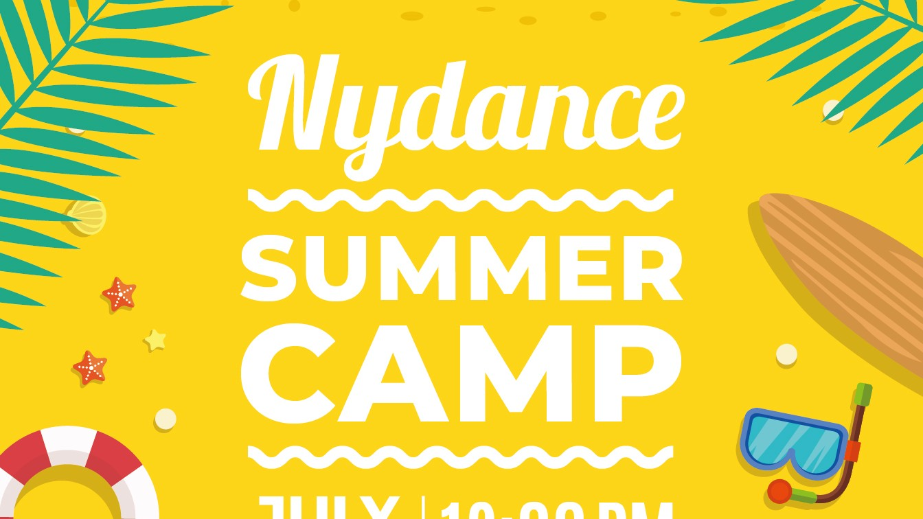 2018 엔와이댄스 SUMMER CAMP!
