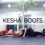 54 Kesha - Boots (choreography_Funky-Y)