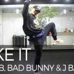 55 Cardi B, Bad Bunny & J Balvin - I Like It (choreography_Lily)