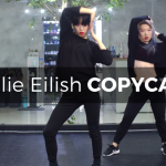 60 Billie Eilish - COPYCAT (choreography_Anggo)