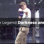 61 John Legend - Darkness and Light (choreography_chemi)