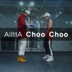 03 AllttA - Choo Choo (choreography_whatdowwari)
