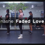 62 Tinashe - Faded Love (choreography_EunhyungO)