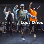 63 Lauryn Hill - Lost Ones (choreography_J-swag)