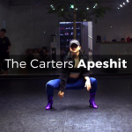 06 The Carters - Apeshit (choreography_Amy)