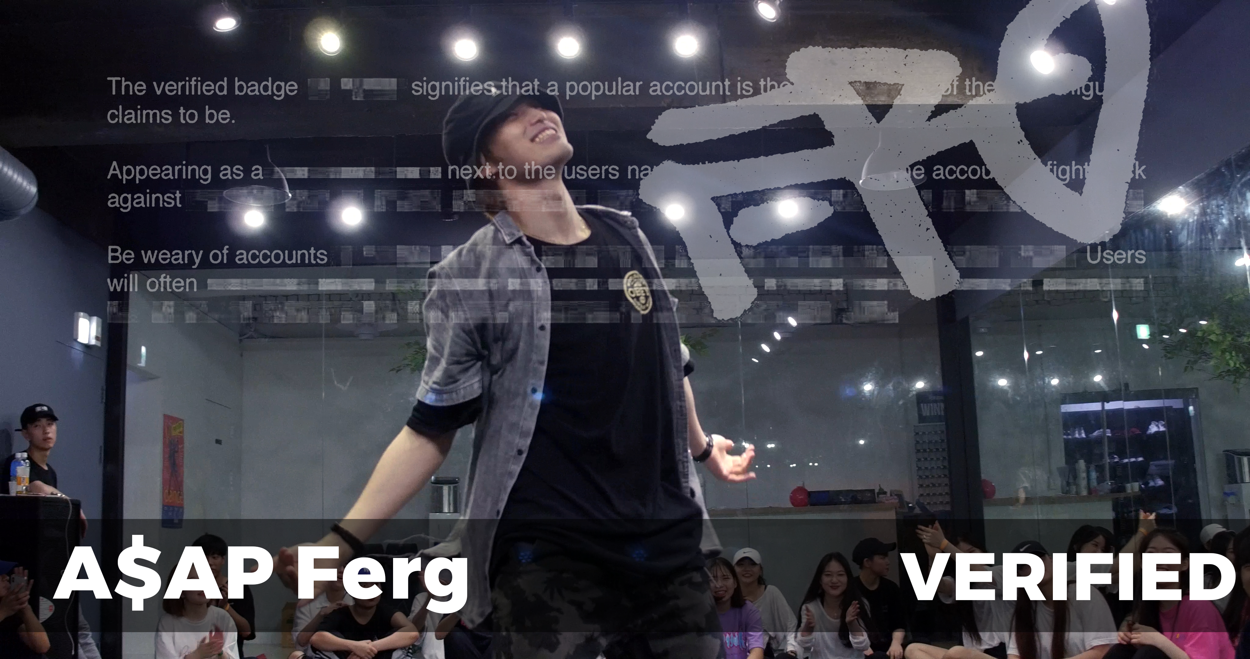 A$AP Ferg – Verified (choreography_Jay B)