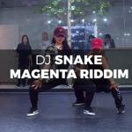 10 DJ Snake - Magenta Riddim (choreography_J-fire)