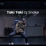 25 DJ Snake - Taki Taki (choreography_Lily)