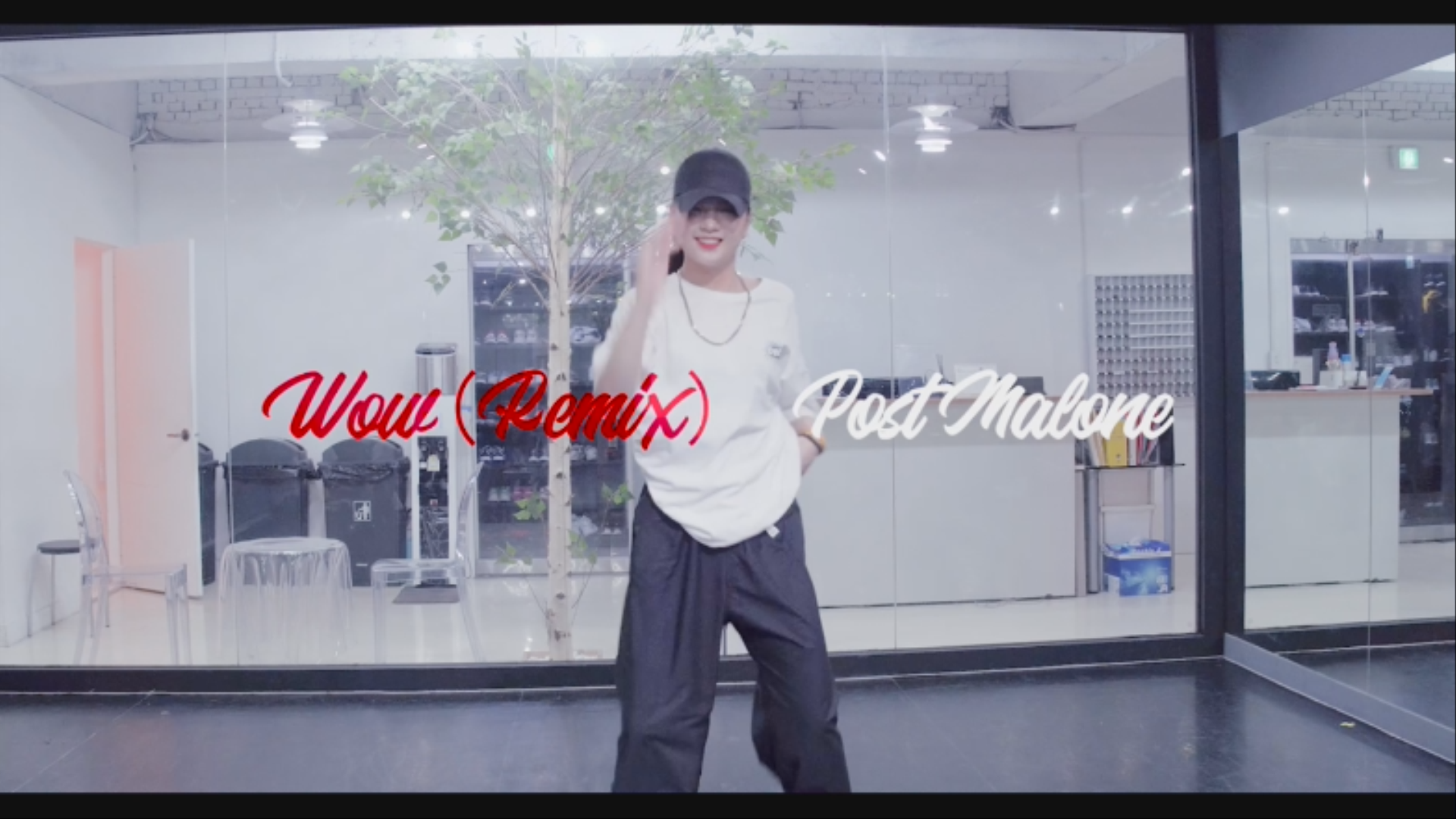 Post Malone – Wow.(Remix) (choreography_HYESUN)