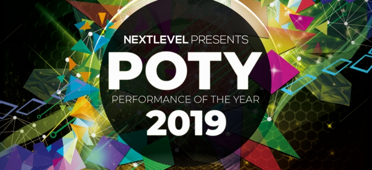 [NYDANCE] PERFORMANCE OF THE YEAR 2019