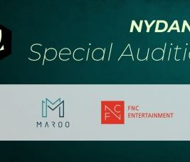 [NYDANCE] 2020년 10월 비공개 오디션