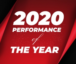 [NYDANCE] 2020 PERFORMANCE OF THE YEAR
