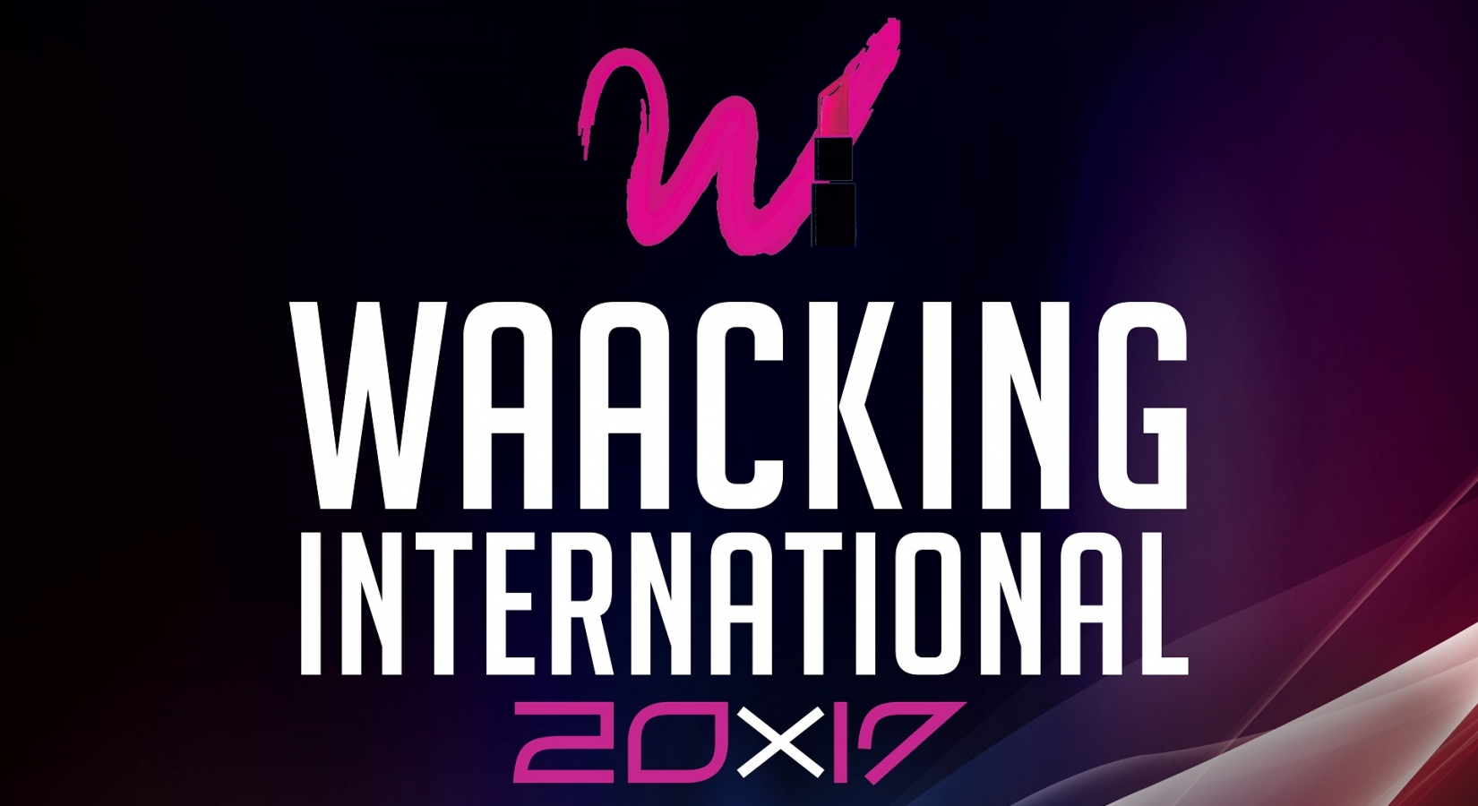 [엔와이댄스] 2017 WAACKING INTERNATIONAL~!