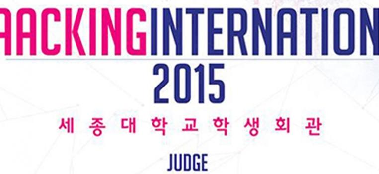 WAACKING INTERNATIOANL 2015