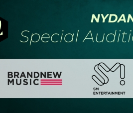 [NYDANCE] 2021년 10월 비공개 오디션