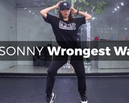 SONNY – Wrongest Way (choreography_jiyoungYoon)
