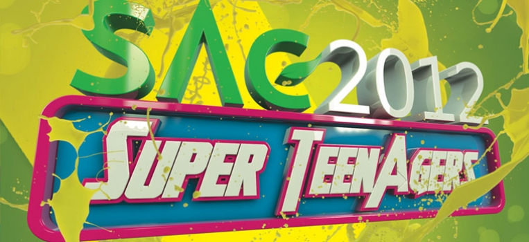 SAC 2012 SUPER TEENAGERS