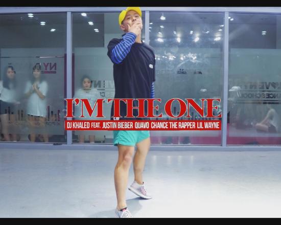 DJ Khaled – I'm the One (choreography_LILY)
