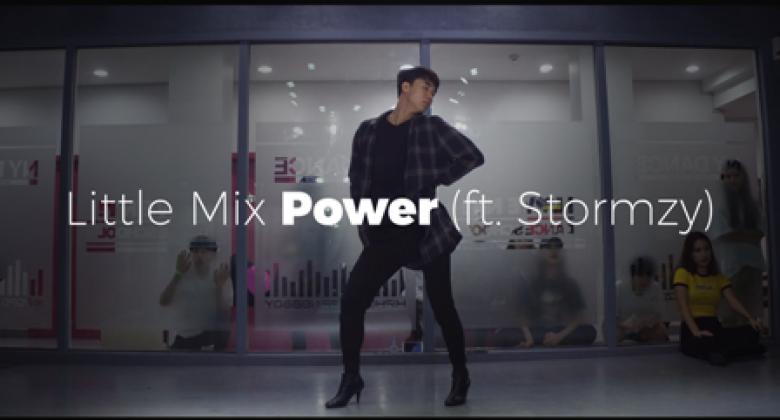 Little Mix – Power (ft. Stormzy) (choreography_Insung)