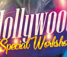 12월 HOLLYWOOD WORKSHOP