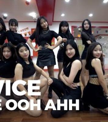 NYDANCE Twice – Ooh Ahh하게(Like Ooh Ahh)